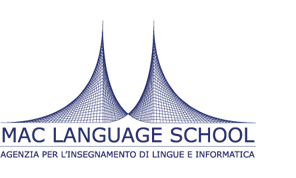 Logo Mac Language