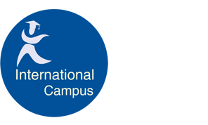 Logo International Campus